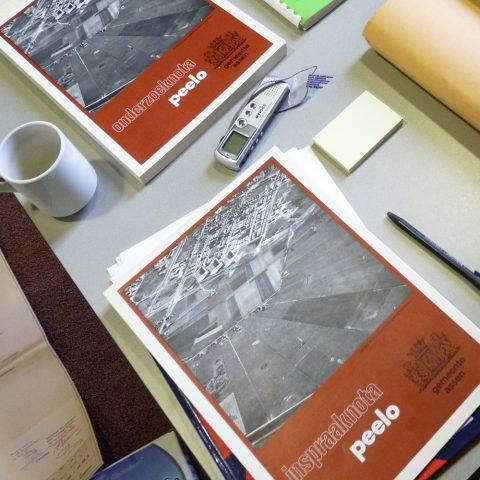 HOSPER-Toekomst bloemkoolwijken-archiefwerk en interviews
