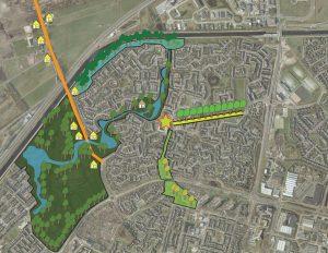 HOSPER-Toekomst bloemkoolwijken-verbeteren hoofdstructuur