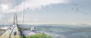 HOSPER-WaddenWerken-Afsluitdijk-Friese brug