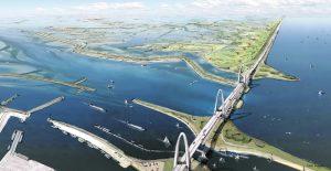 HOSPER-WaddenWerken-Afsluitdijk-Noordhollandse brug