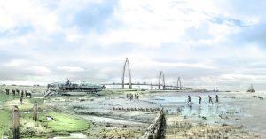 HOSPER-WaddenWerken-Afsluitdijk-Wadcentrum