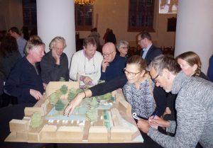 HOSPER-Fu Factory-Dokkum Markt-presentatie Grote Kerk