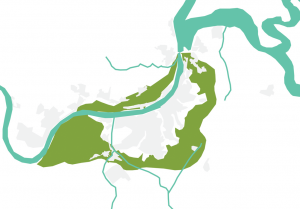 HOSPER-Strategisch masterplan-Perm-diagram greenbelt